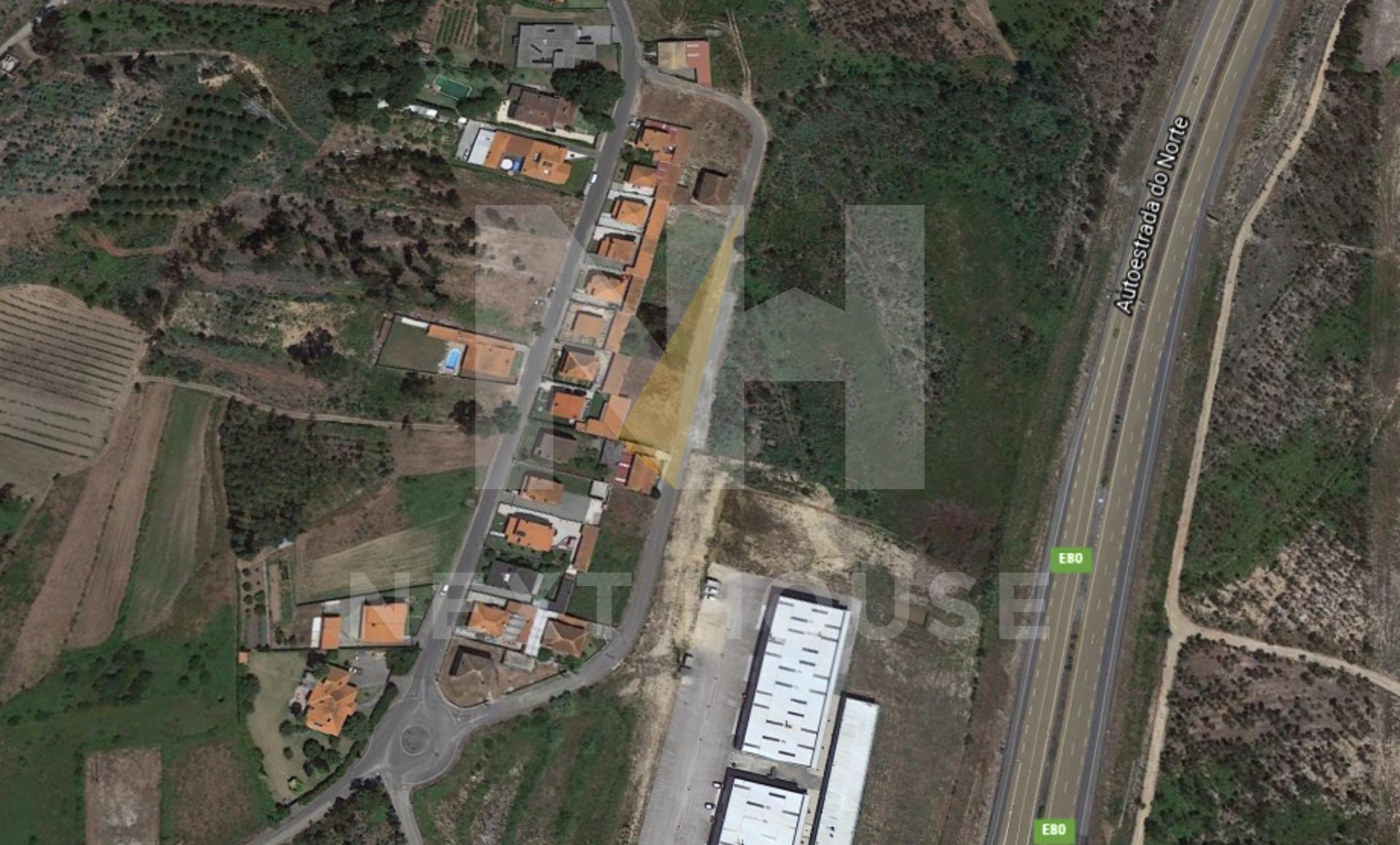Projecto aprovado_15 min Aveiro  - Aveiro, Requeixo, Nossa Senhora De Fátima E Nariz
