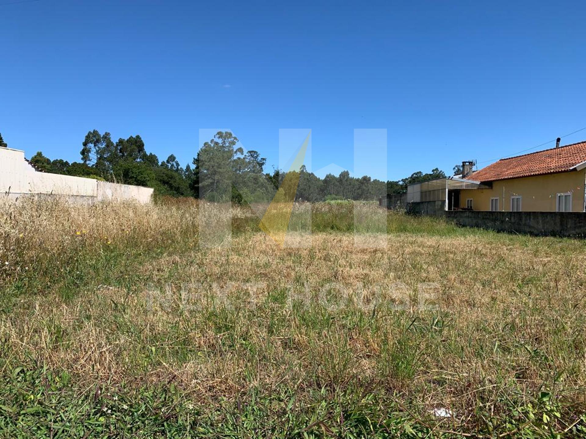Terreno para construção industrial  - Aveiro, Cacia