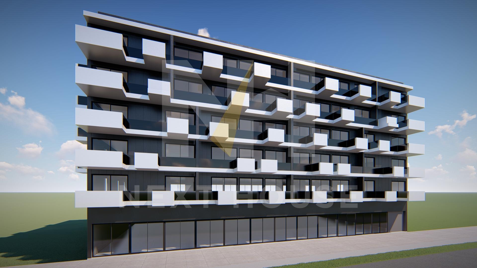 Apartamento T4 Novo em Aveiro  - Aveiro, Esgueira