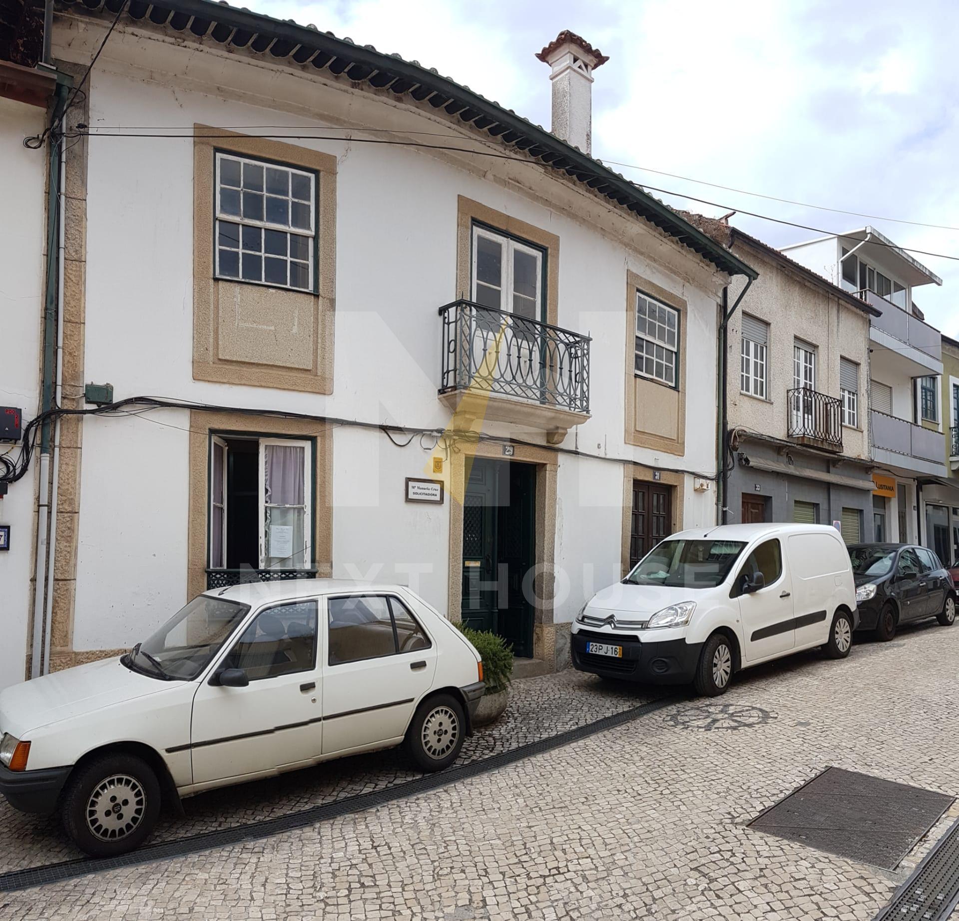 Prédio - Centro de Águeda   - Águeda, UDF De Águeda E Borralha