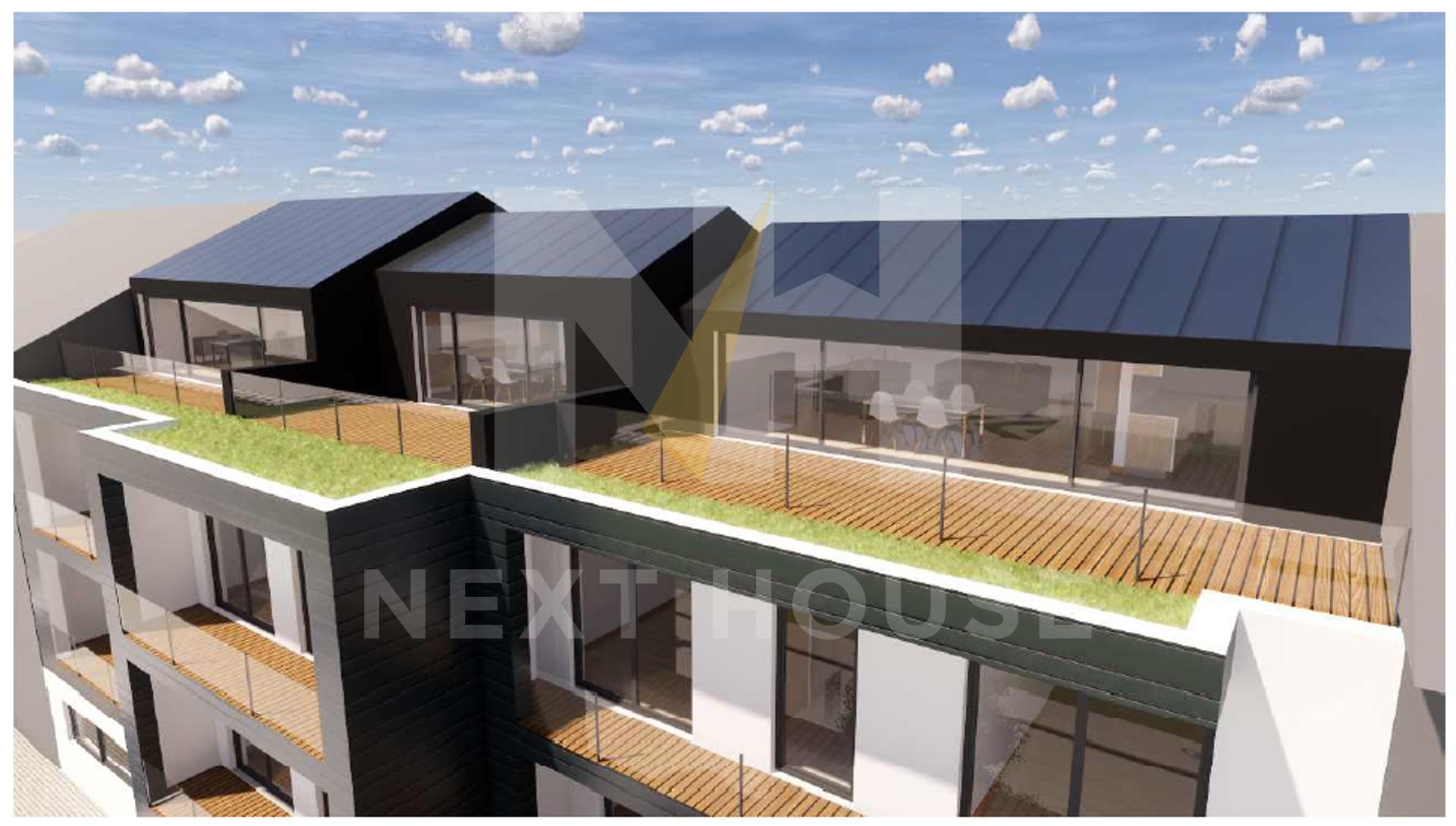 Investimento  Construção em Altura  - Ílhavo, Gafanha Da Nazaré