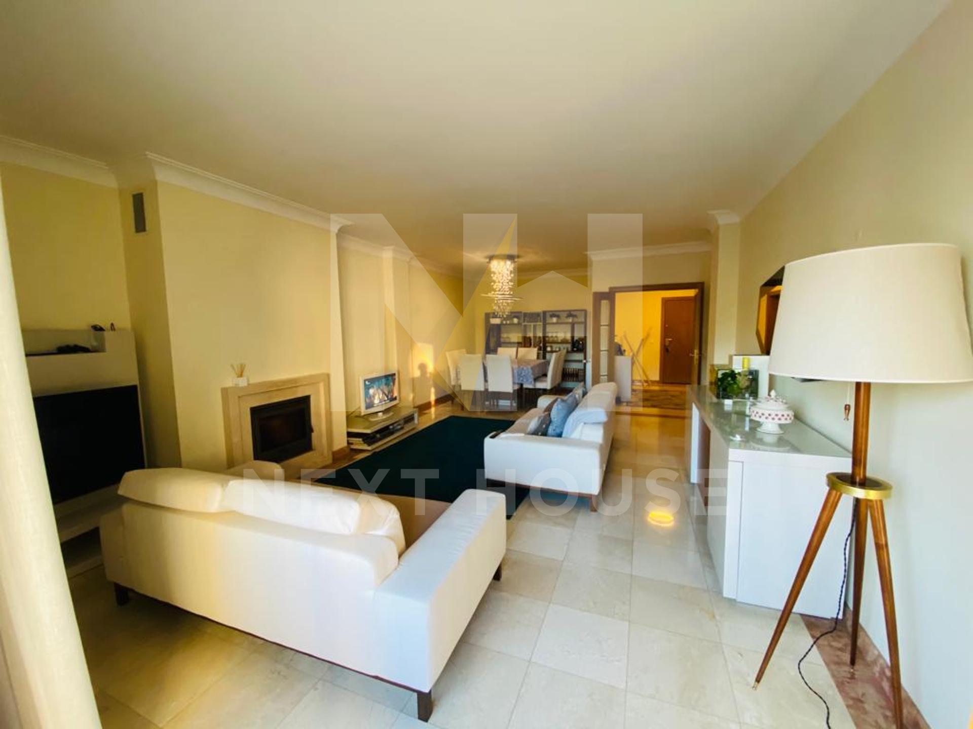 Apartamento T3 centro de Aveiro  - Aveiro, UDF De Glória E Vera Cruz