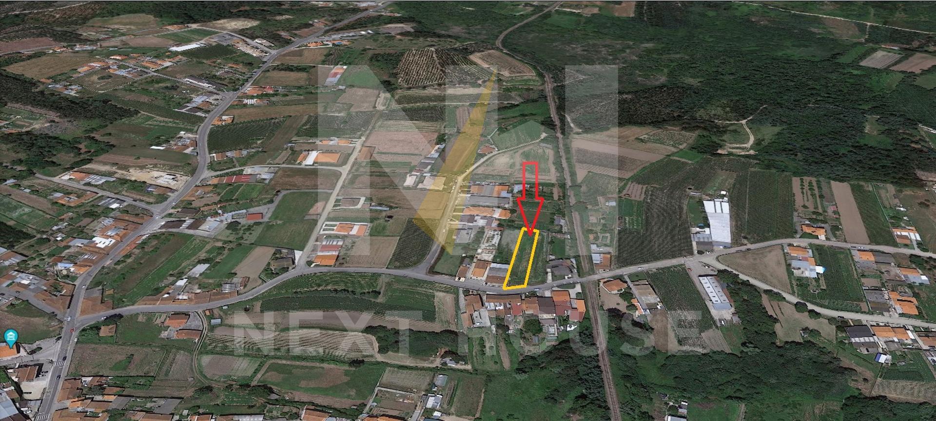 Terreno a 10min de Aveiro   - Aveiro, Eixo E Eirol