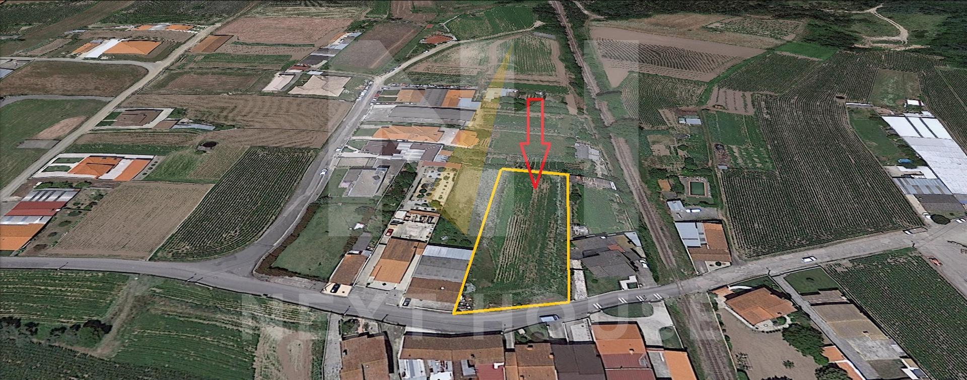 Terreno p Moradia 10min de Aveiro   - Aveiro, Eixo E Eirol