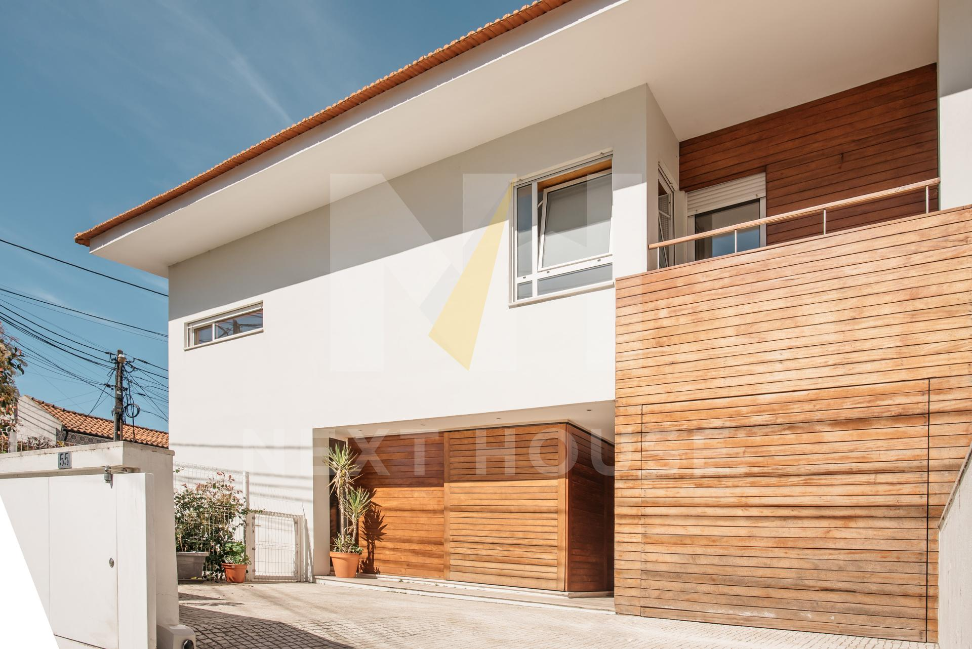 O Seu Lar Moradia T5 em Esgueira  - Aveiro, Esgueira