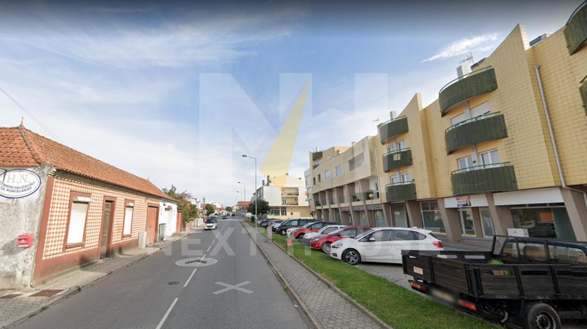 Terreno  - Aveiro, São Bernardo