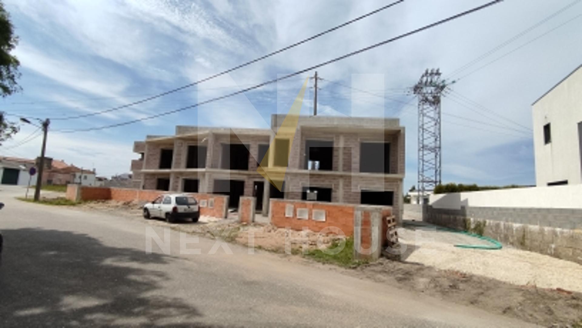 T1 novo em Aradas  - Aveiro, Aradas