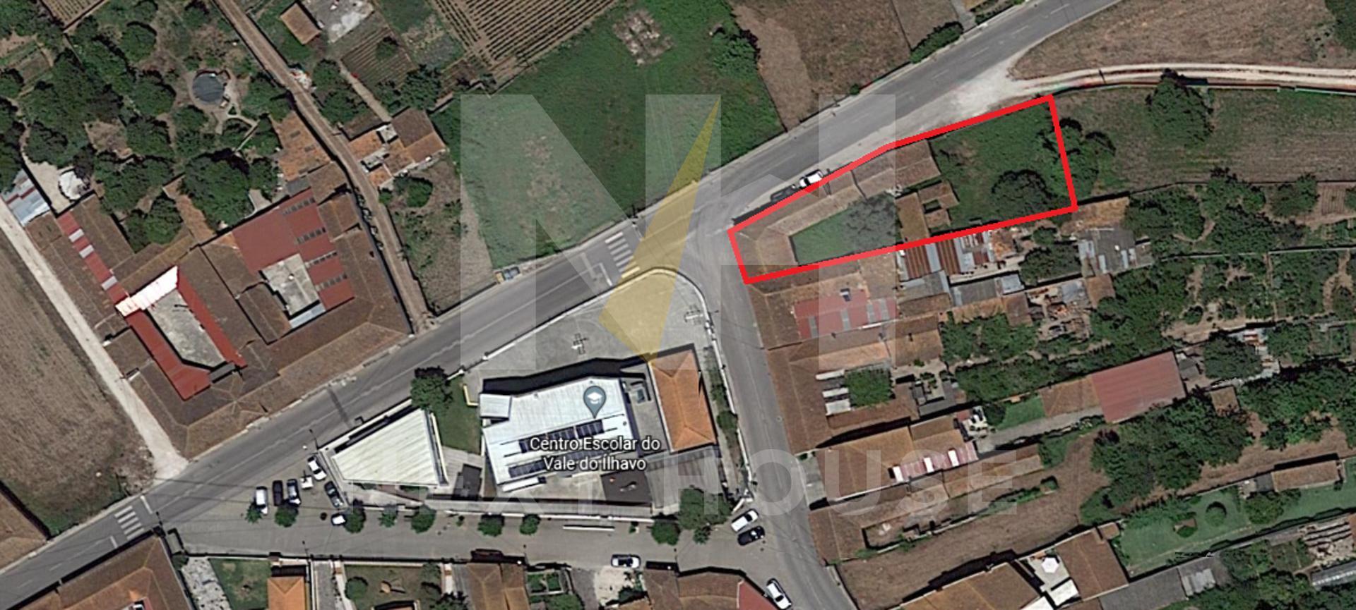 Para Restauro ou construção Nova  - Ílhavo, Ílhavo (são Salvador)