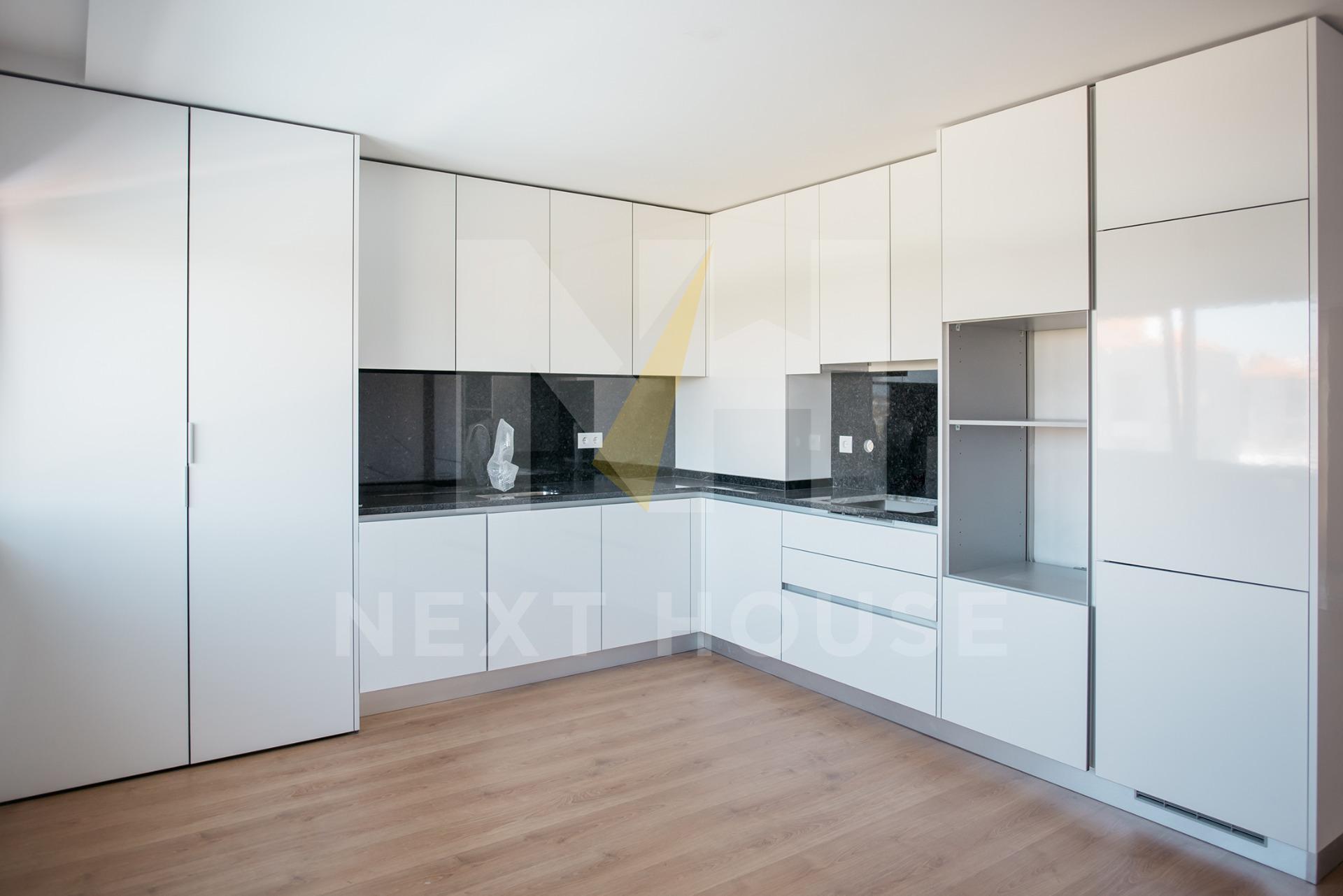 Apartamento T1 novo  em Aveiro  - Aveiro, UDF De Glória E Vera Cruz