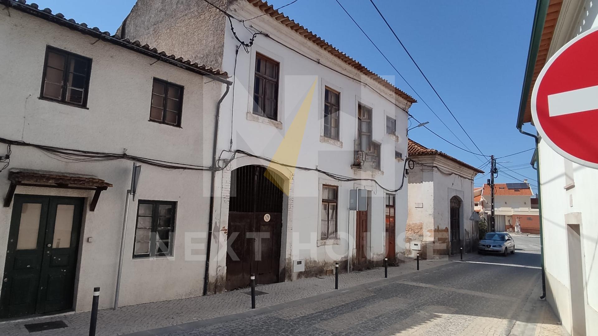 Moradias em Famalicão_Anadia  - Anadia, UDF De Arcos E Mogofores