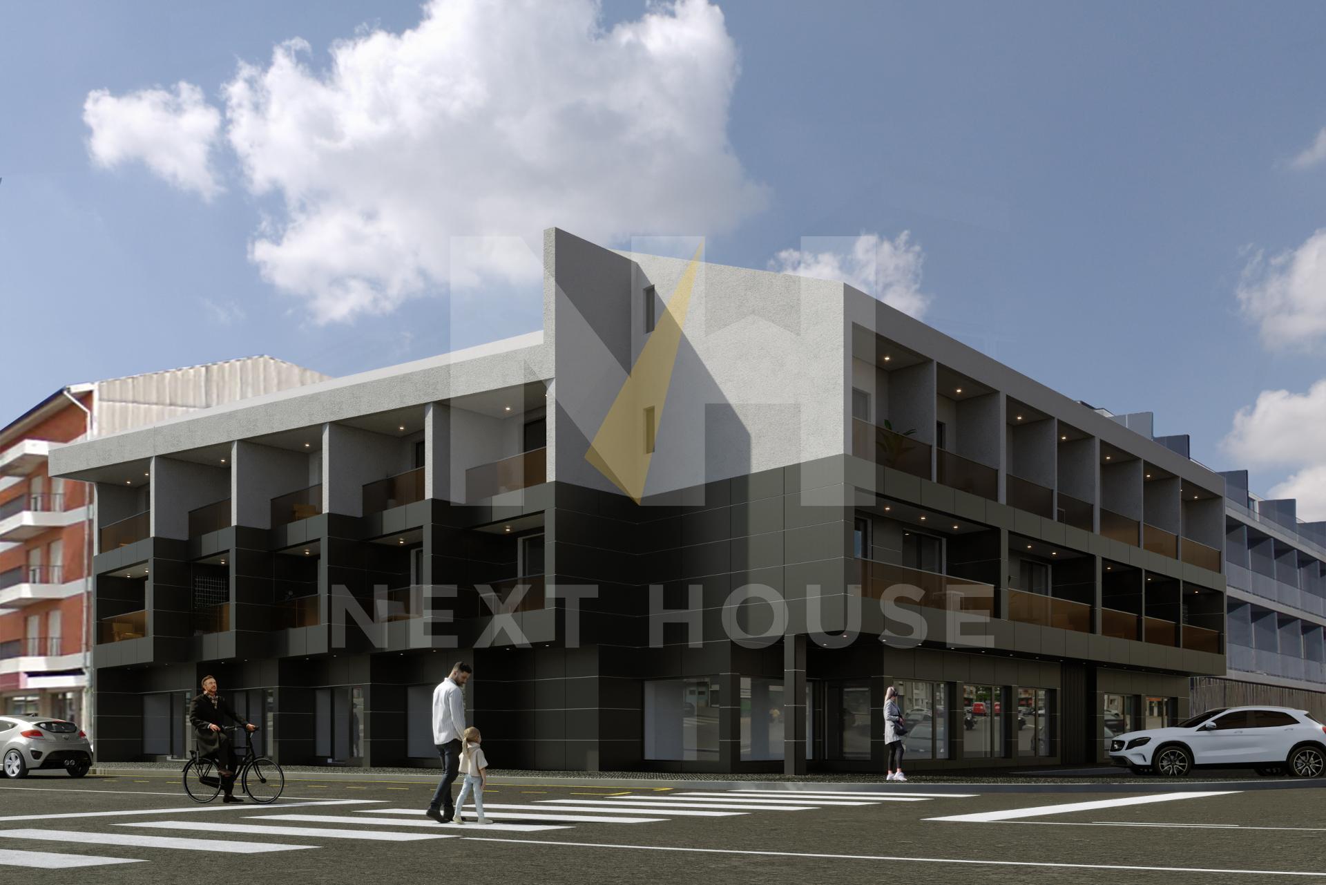 Apartamento T0 Centro de Aveiro  - Aveiro, UDF De Glória E Vera Cruz