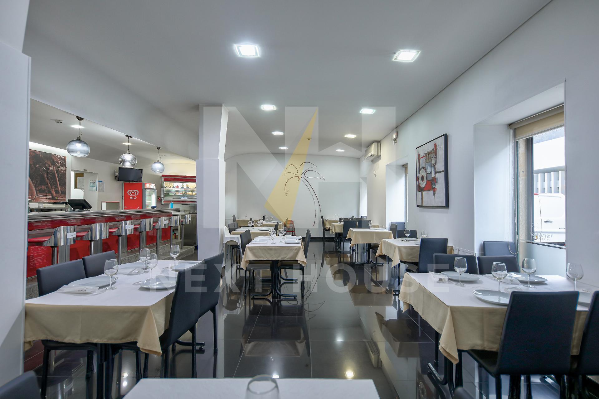 Restaurante no centro de Ovar  - Ovar, UDF De Ovar, São João, Arada E São Vicente De Pereira Jusã