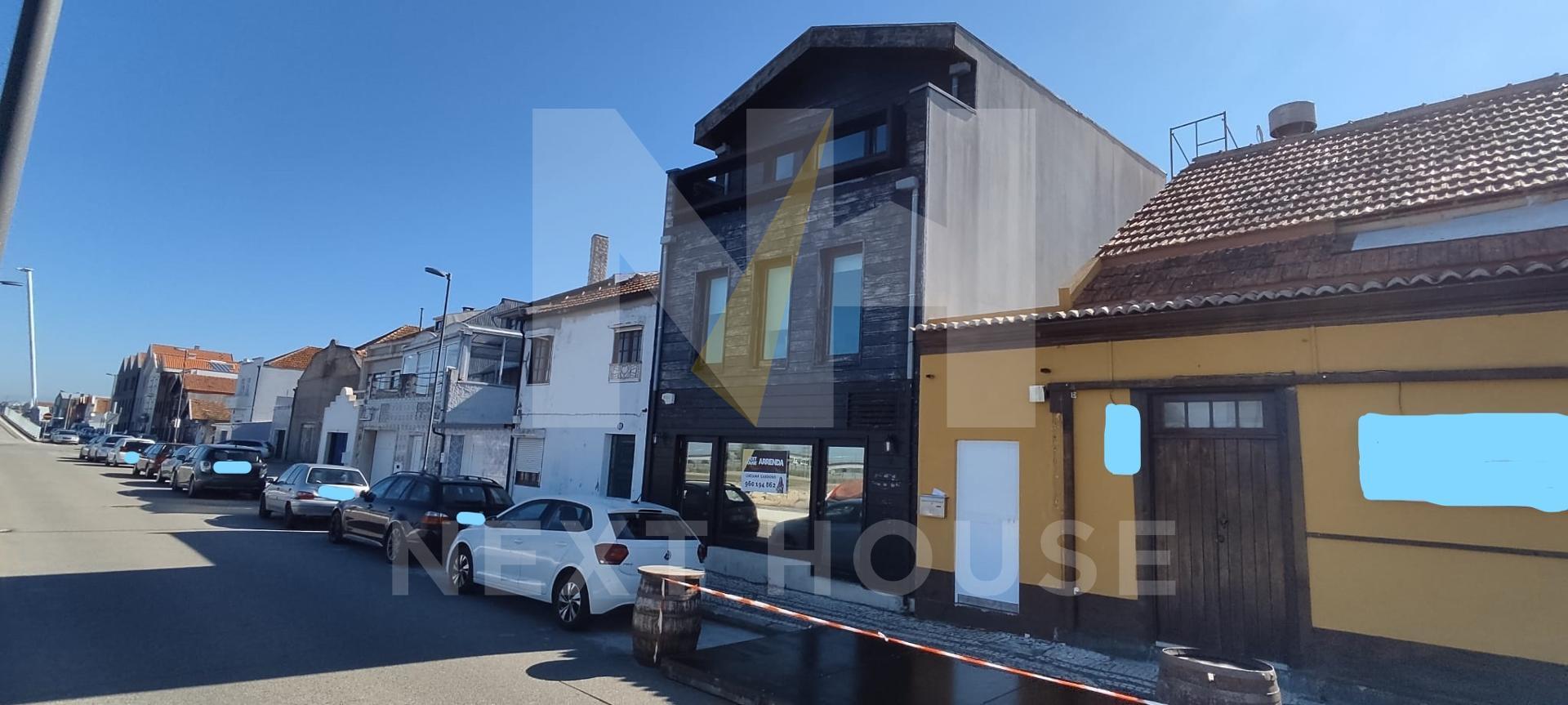 Snack Bar_arrendar_Beira Mar  - Aveiro, UDF De Glória E Vera Cruz